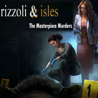 Rizzoli and Isles The Masterpiece Murders