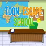 Toon Escape School