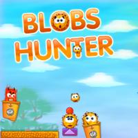 Blobs Hunter