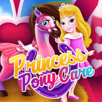 Princess Pony Care