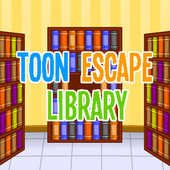 Toon Escape Library