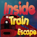 Inside Train Escape