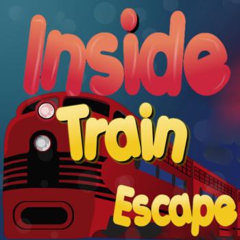 Inside Train Escape