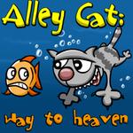 Alley Cat: way to heaven
