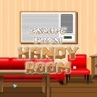 Escape From Handy Room