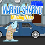 Marko Sharko Missing Vase