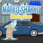 Marko Sharko Missing Vase
