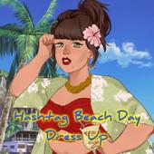 Hashtag Beach Day Dress Up