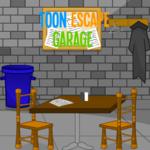 Toon Escape Garage