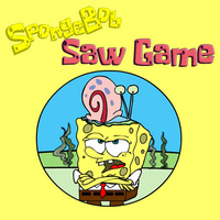 SpongeBob: Saw Game