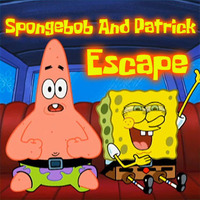 Spiele-Trends,SpongeBob And Patrick Escape is one of the running games that you can play on UGameZone.com for free. Help SpongeBob and Patrick escape the dangerous depths. You must collect all the burgers and reach the snack point in order to pass each level. Have Fun all the way in this funny adventure game!