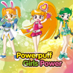 Powerpuff Girls Power