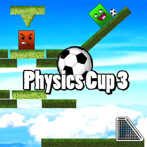 Physics Cup 3