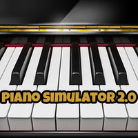 Piano Simulator 2.0
