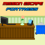 Mission Escape Fortress
