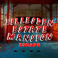 Lillesden Estate Mansion Escape