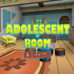 Adolescent Room Escape