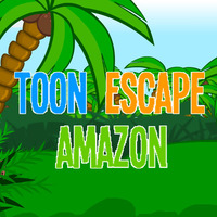 Toon Escape Amazon