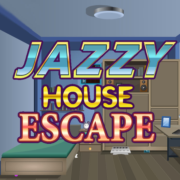 Jazzy House Escape