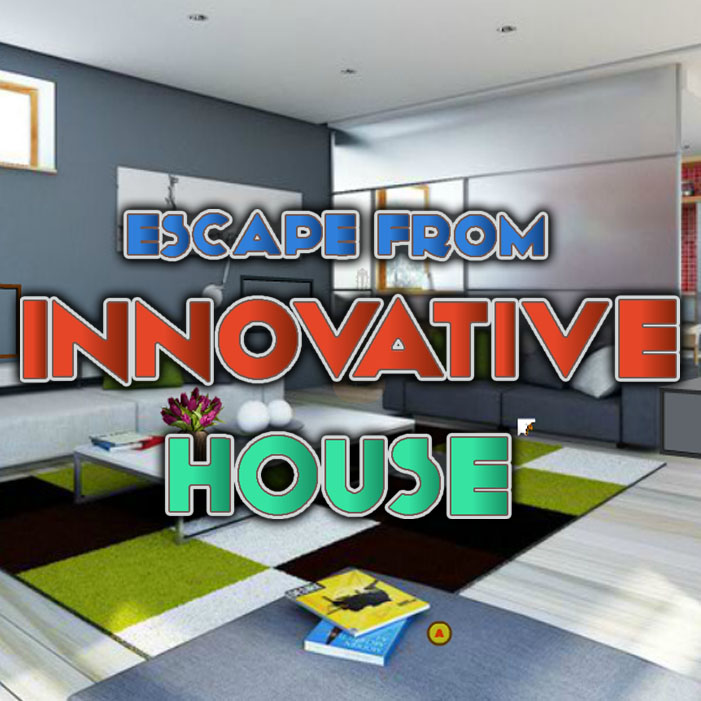 Escape From Innovative House