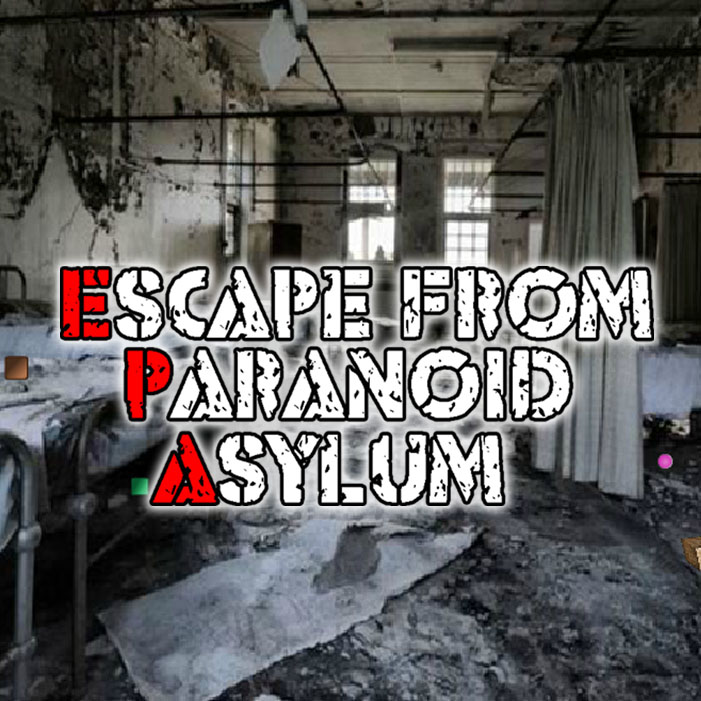 Escape From Paranoid Asylum