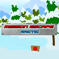 Mission Escape Arctic