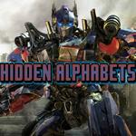 Hidden Alphabets