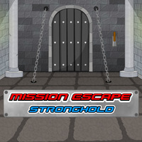 Mission Escape Stronghold