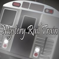 Mystery Rail Train