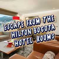 Escape From The Hilton Bogota Hotel Rooms