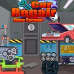 Car Repair Shop Escape