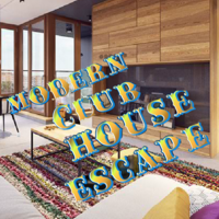 Modern Club House Escape