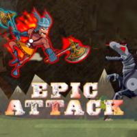 Epic Attack