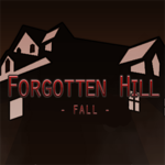 Forgotten Hill Fall