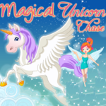 Magical Unicorn Chase