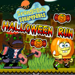 Spongebob SquarePants: Halloween Run
