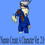Naruto Create a Character Ver 2.0