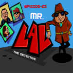 Mr.Lal The Detective Episode 25