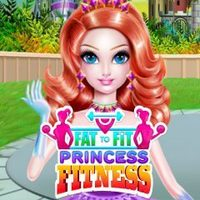 Fat to Fit Princess Fitness