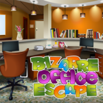 Bizarre Office Escape