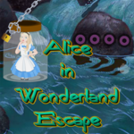 Alice In Wonderland Escape