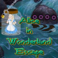 Alice In Wonderland Escape