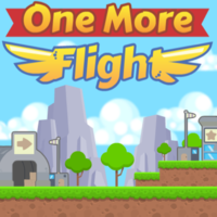 One More Flight