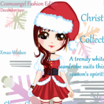 Fashion Editor December