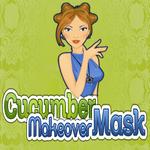 Cucumber Mask Makeover