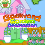 Backyard Garden Decoration