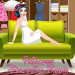 Princess Dressing Room