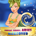 Zodiac Series: Aries Makeover