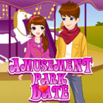 Amusement Park Date