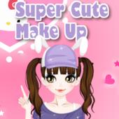 Super Cute Make Up